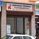 Reparación Lavadoras y Neveras en Tenerife