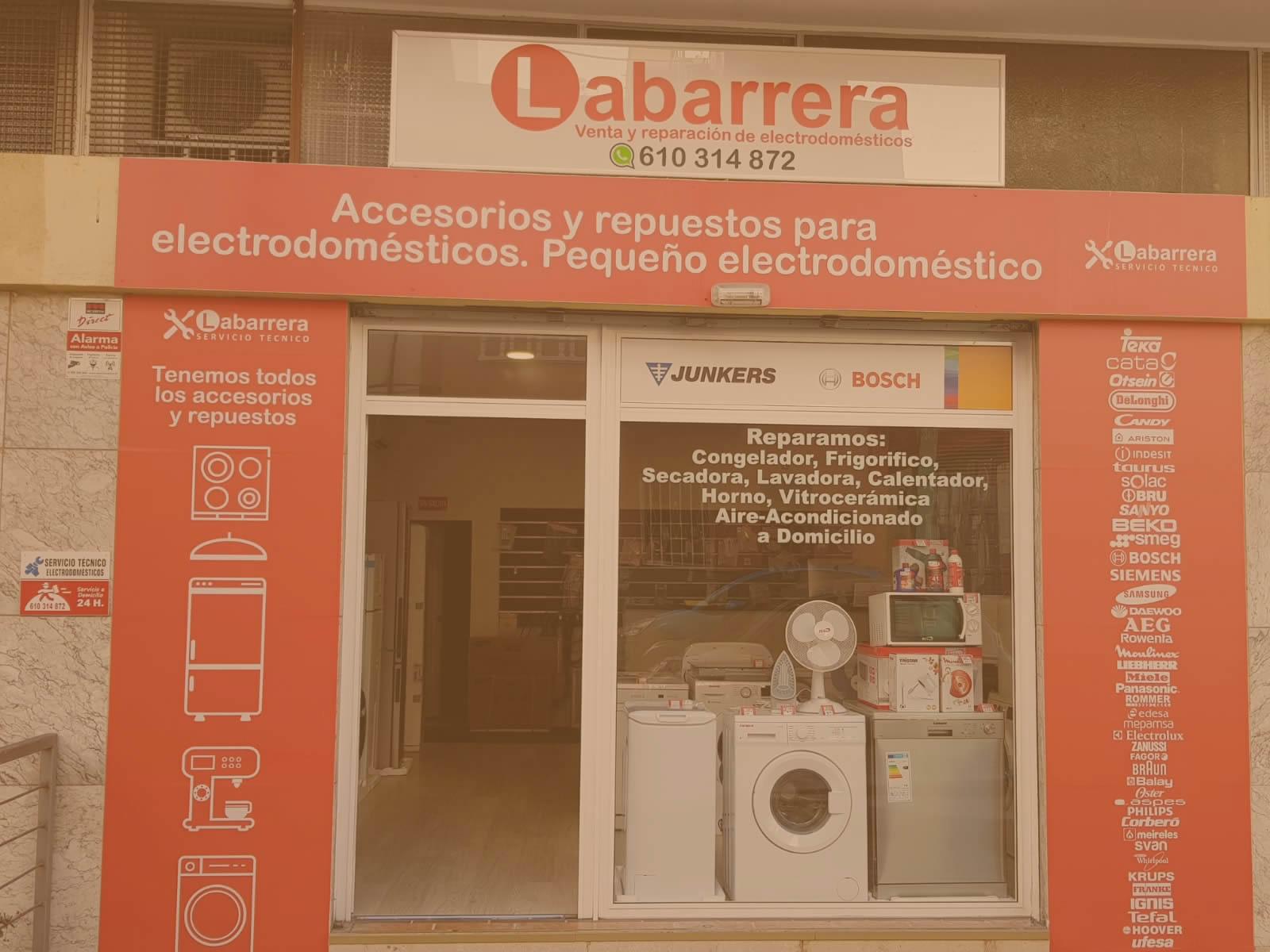 técnico neveras frigoríficos Tenerife sur